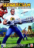 Serious Sam HD: The Second Encounter Similar Games System Requirements