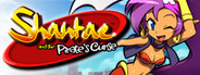 Shantae and the Pirate's Curse System Requirements