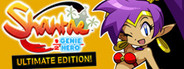 Shantae: Half-Genie Hero Ultimate Edition System Requirements