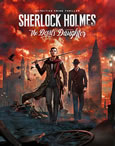 Sherlock Holmes: The Devil's Daughter Similar Games System Requirements