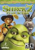 Shrek 2: Team Action System Requirements