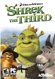 SHREK the THiRD System Requirements