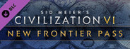 Sid Meier's Civilization VI New Frontier Pass System Requirements