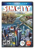 SimCity Similar Games System Requirements