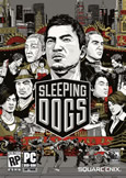 Sleeping Dogs System Requirements