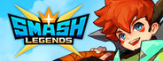SMASH LEGENDS System Requirements