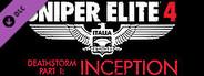 Sniper Elite 4 - Deathstorm Part 1: Inception System Requirements