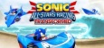 Sonic & All-Stars Racing Transformed System Requirements