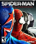 Spider-Man: Shattered Dimensions System Requirements
