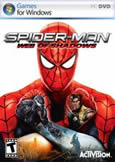 Spider-Man: Web of Shadows System Requirements
