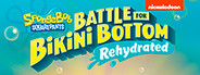SpongeBob SquarePants: Battle for Bikini Bottom - Rehydrated System Requirements