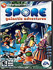 Spore Galactic Adventures System Requirements