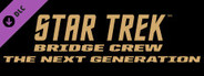 Star Trek: Bridge Crew – The Next Generation System Requirements
