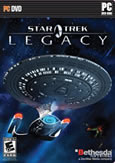Star Trek: Legacy System Requirements