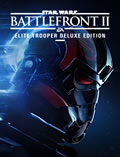Star Wars Battlefront 2: Elite Trooper Deluxe System Requirements