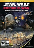 Star Wars: Empire at War - Forces of Corruption System Requirements