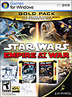 Star Wars: Empire at War Similar Games System Requirements
