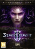 StarCraft 2: Heart of the Swarm System Requirements