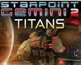 Starpoint Gemini 2: Titans Similar Games System Requirements