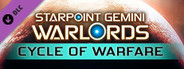 Starpoint Gemini Warlords: Cycle of Warfare System Requirements