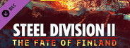 Steel Division 2 - The Fate of Finland System Requirements