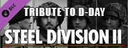 Steel Division 2 - Tribute to D-Day Pack System Requirements