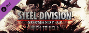 Steel Division: Normandy 44 Back to Hell System Requirements