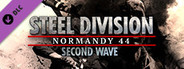 Steel Division: Normandy 44 - Second Wave System Requirements