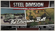 Steel Division: Normandy 44 The Division Bell System Requirements