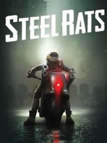 Steel Rats System Requirements