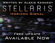 Stellaris Horizon Signal System Requirements