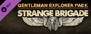 Strange Brigade - Gentleman Explorer System Requirements