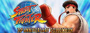 Street Fighter 30th Anniversary Collection System Requirements