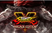 Street Fighter 5 Arcade Edition System Requirements