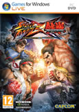 Street Fighter X Tekken Similar Games System Requirements