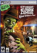 Stubbs the Zombie System Requirements