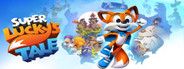 Super Lucky's Tale System Requirements