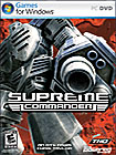 Supreme Commander System Requirements
