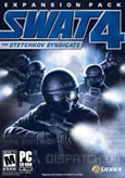 SWAT 4: The Stetchkov Syndicate Similar Games System Requirements