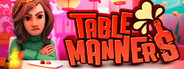 Table Manners: Physics-Based Dating Game System Requirements