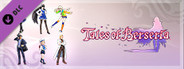 Tales of Berseria - High School Costumes Set System Requirements