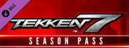 Tekken 7 - Season Pass System Requirements