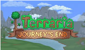 Terraria: Journey's End System Requirements