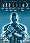 The Chronicles of Riddick: Escape from Butcher Bay System Requirements