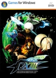 The King of Fighters XIII System Requirements
