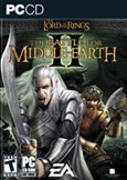The Lord of the Rings: Battle for Middle-earth II Similar Games System Requirements