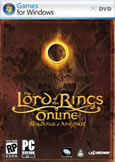 The Lord of the Rings Online Similar Games System Requirements