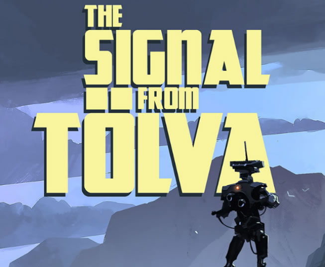 The Signal From Tolva System Requirements