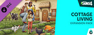 The Sims 4: Cottage Living System Requirements