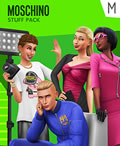 The Sims 4: Moschino System Requirements